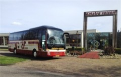 Dalstra bus