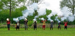 Slag om noordhorn (1)