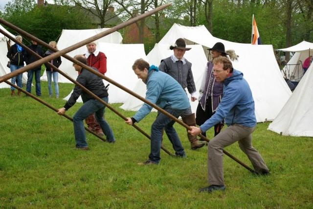 Slag om noordghorn (2)