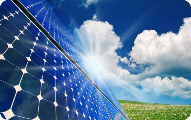Kans voor ondernemers: zonnepanelen op zakelijk dak