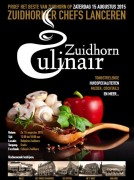 Agenda culinair zuidhorn