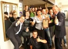 Hcr aduard quality award
