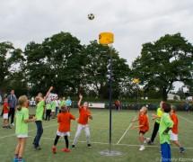 Zunobri school volleybal
