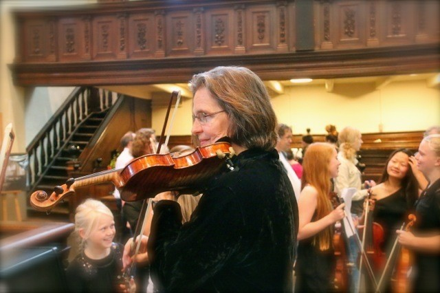 Junior orkest groningen
