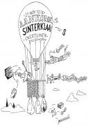 Sintintocht-2015
