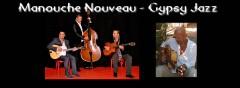 Agenda gypsy jazz