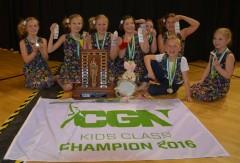 2xtreme oldekerk cgn finals 2016