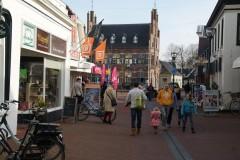 Zuidhorn hoofdstraat