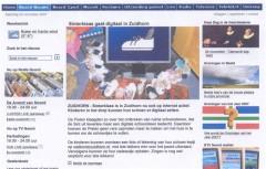 Welkominzuidhornindepers 2007 rtvnoorddigitaleschoosteen24112007