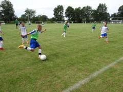 Voetbalkamp 2015