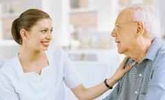 Alzheimer-patient