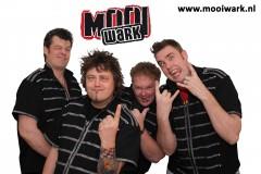 Mooi-wark