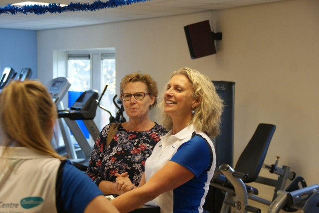 Opening-health-centre-zuidhorn (7)