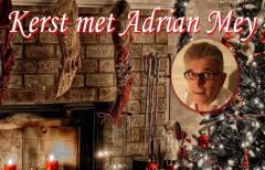Adrian mey kerstcd