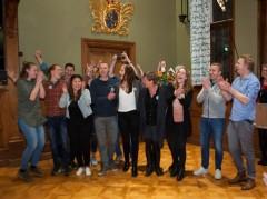 Swgz - spelweek zuidhorn wint provinciale vrijwilligersprijs groningen 2016 - 04 foto- rene keijzer