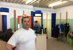John bergman-sluit-winkel