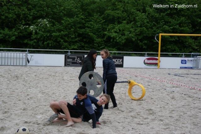 Beach-sporten (2)