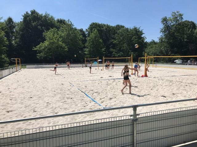 Junior beach zuidhorn (9)
