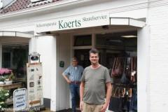 Schoenmakerij pieter de ruiter