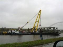 Spoorbrug zuidhorn sloop (9) kingma