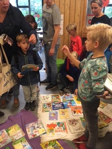 Boekenmarkt brede school (3)