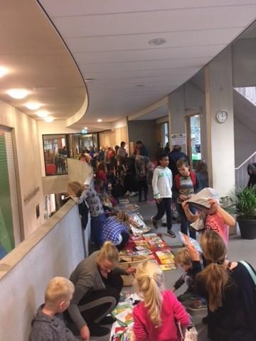 Boekenmarkt brede school (4)