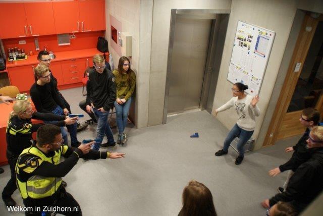 Politie-oefening-brede-school (1)