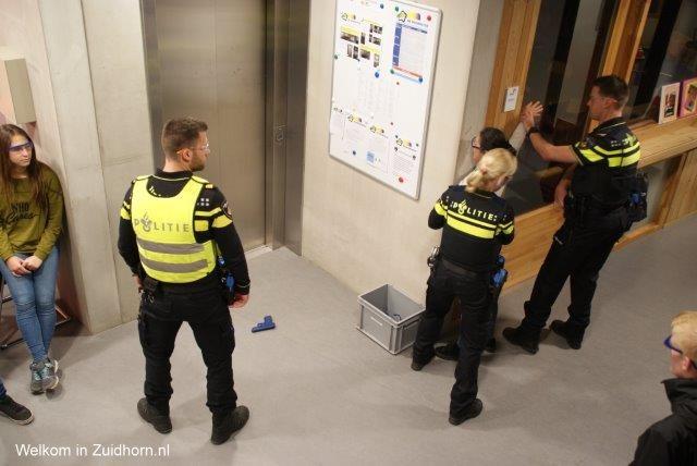 Politie-oefening-brede-school (2)