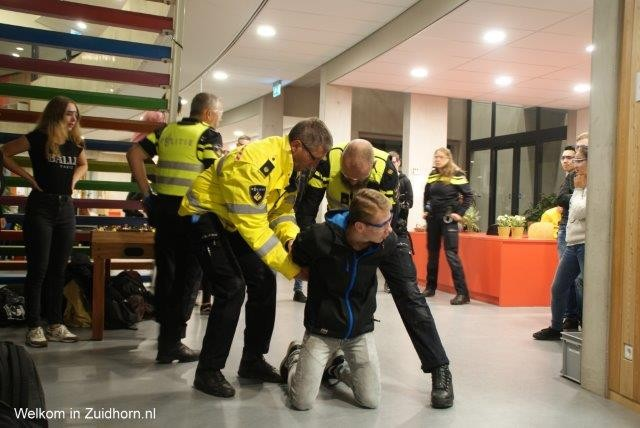 Politie-oefening-brede-school (5)