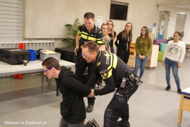 Politie-oefening-brede-school (7)