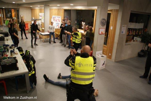 Politie-oefening-brede-school (8)