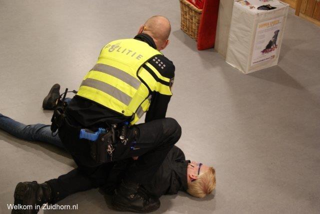 Politie-oefening-brede-school (9)