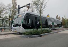 Electrische-bus