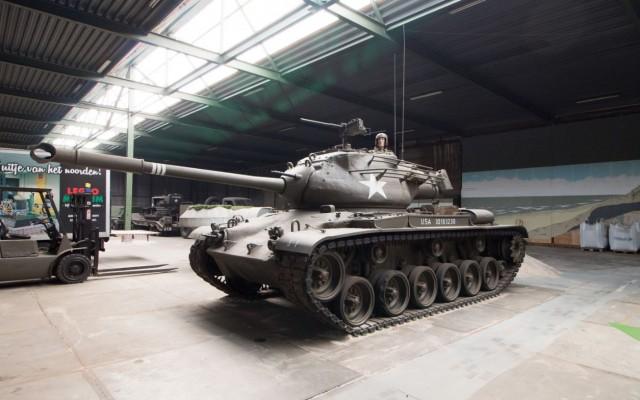 Tank-victory-museum 40-45