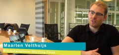 Maarten velthuijs