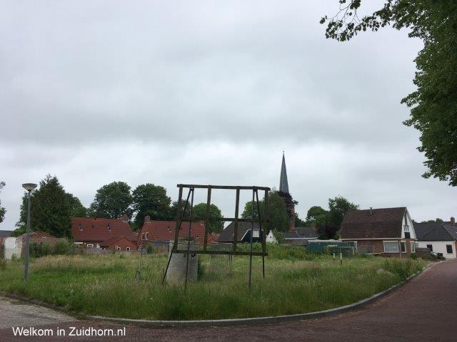 Omstreden bouwplan in historische kern van Zuidhorn gaat door