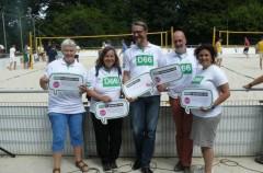 D66 campagneteam