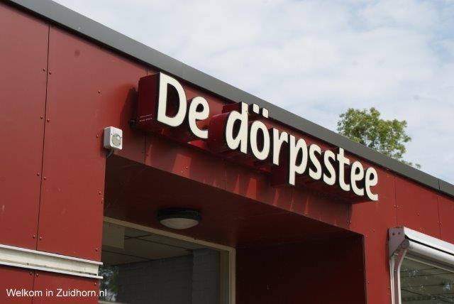 Dorpsstee