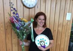 Karin hoekstra populairste juf groningen 2018