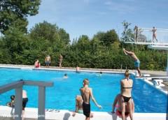 Zwembad-electra