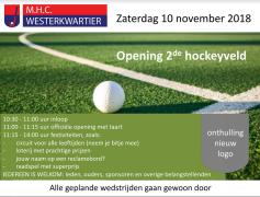 Opening-hockey