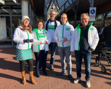 D66 campagne
