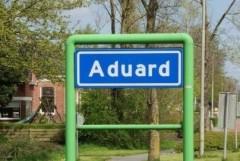 Aduard-bord