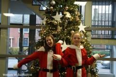 Kerstmeiden (2)