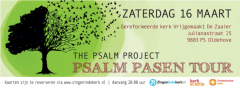 Psalmproject