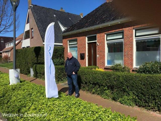 Massagepraktijk Zuidhorn: Triggerpoint, klassiek en ontspanning