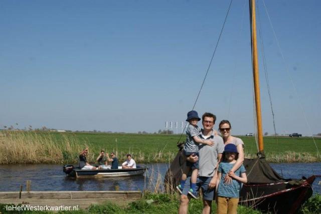 Drukke Paasdag bij toeristische ondernemers Westerkwartier