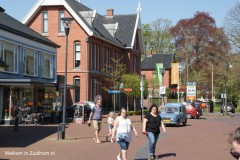 Zuidhorn-2019 hoofdstraat