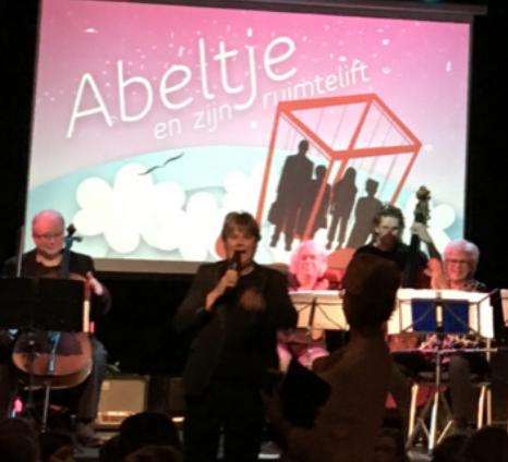 Abeltje-res