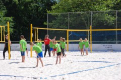 Beach-anker-sportdagen